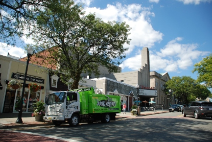 Retail Junk Removal in Bucks, Montgomery, and Philadelphia Counties